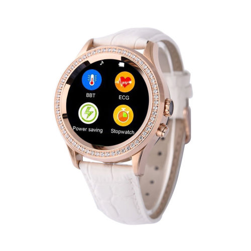 round white smart watches women (2)