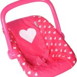 21 Cheap Baby Doll Car Seat Carrier That Every Child Love