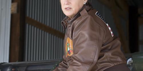 Kim Pardon     (Kansas)