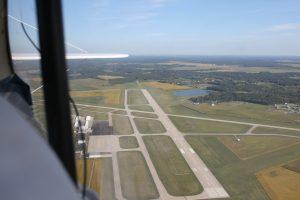 Coles County Airport KMTO