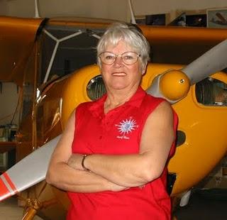 Bette Bach Fineman  (Arizona)
