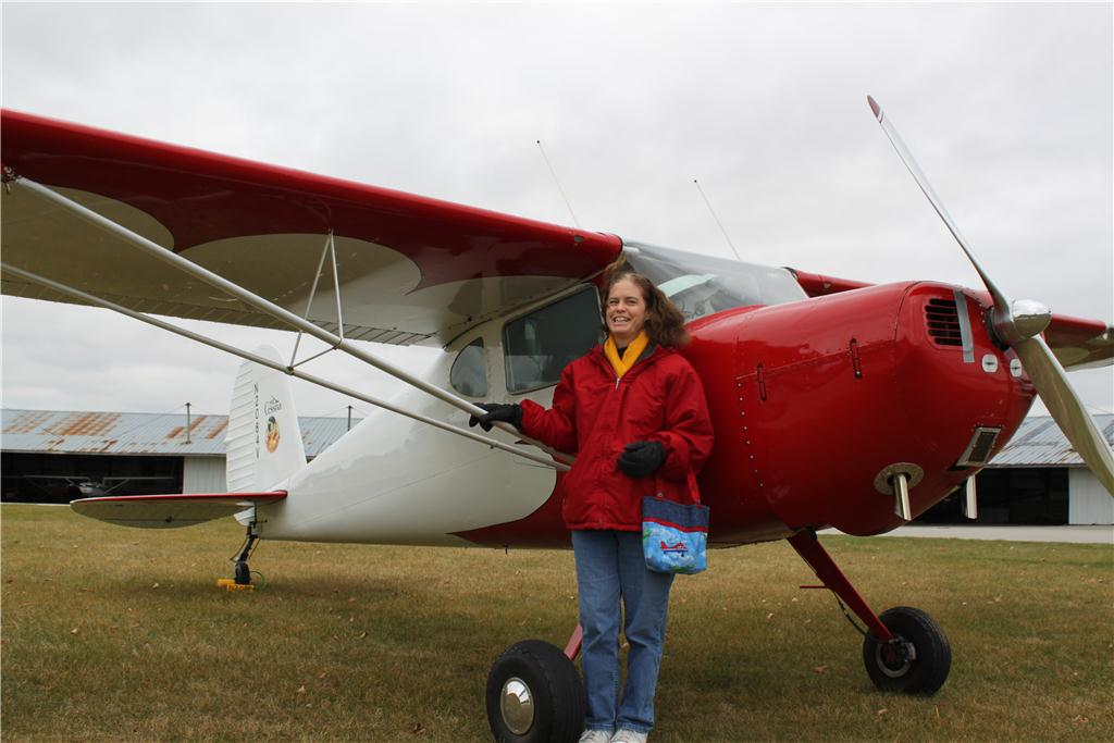 Maureen Alesi       (Illinois)