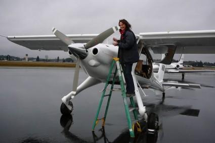 LadiesLoveTaildraggers | Darlene Rudisill (Alaska