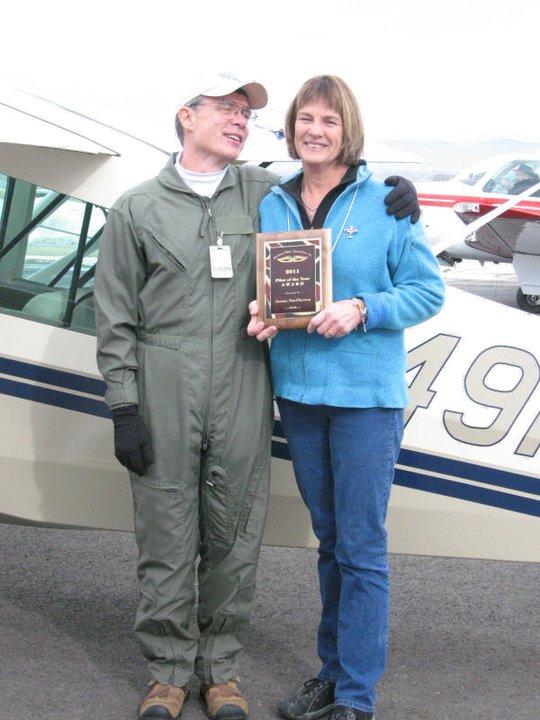 Jeanne MacPherson    (Montana)