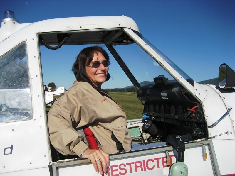 Lynda Lee LaBerge    (Georgia)