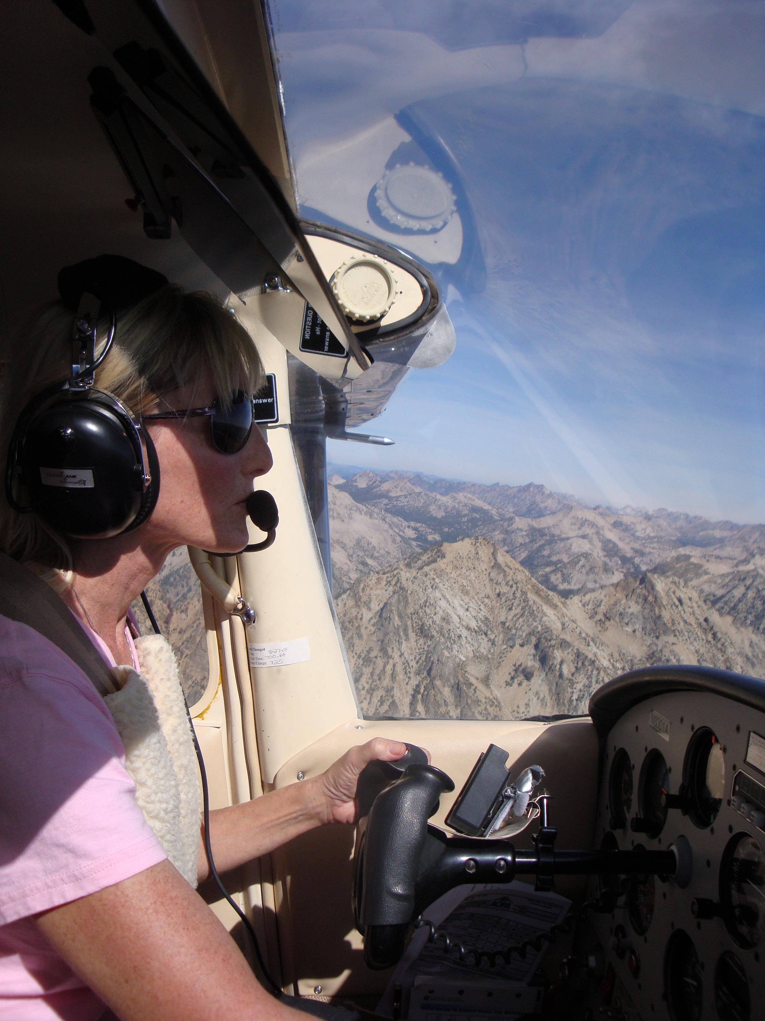 Wendy Frazer     (Idaho)