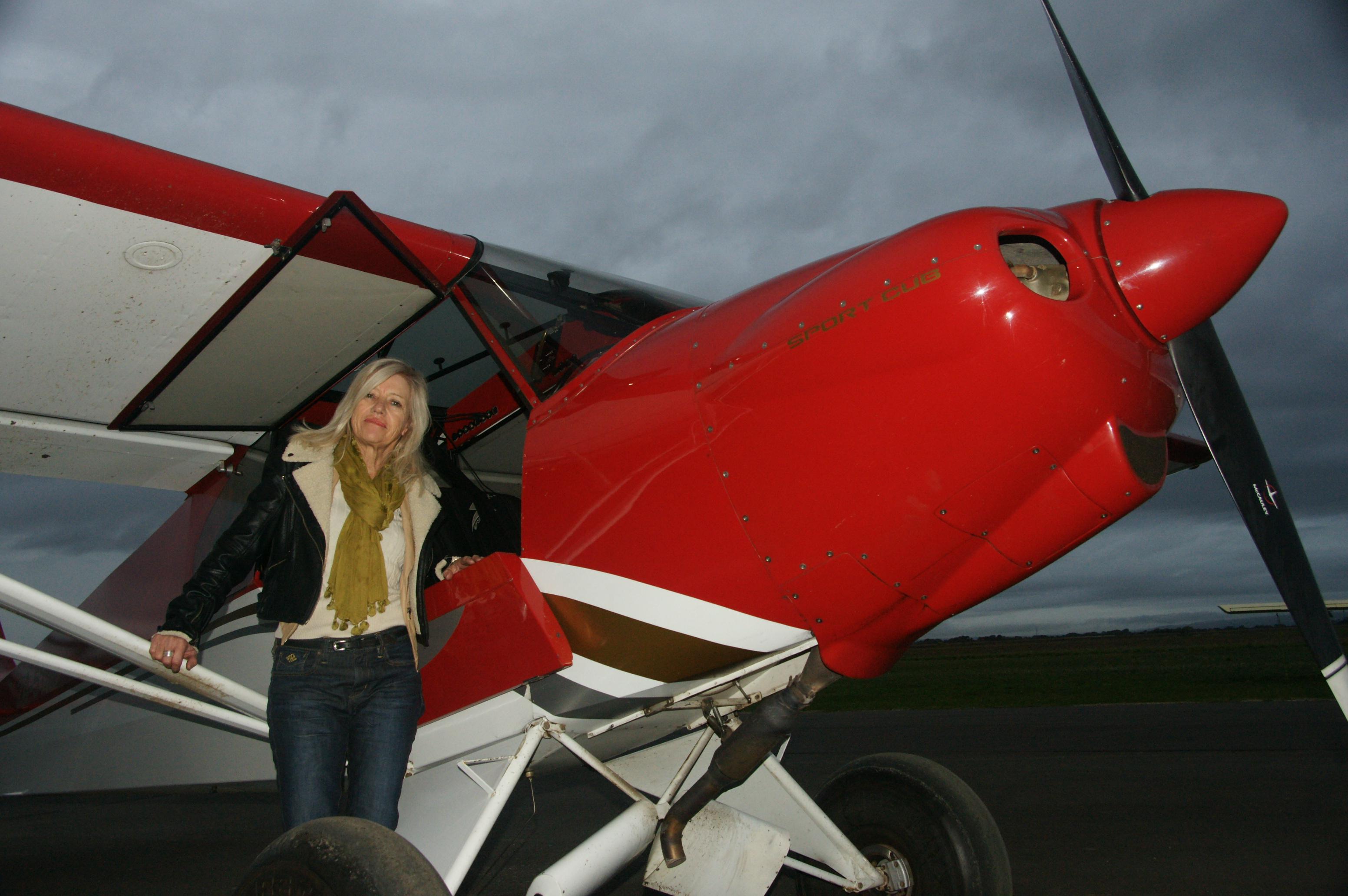 Donna Trigg     (South Australia)