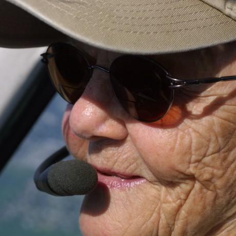Nancy Warren     (Indiana)