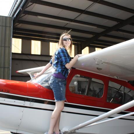 McKenzie Manning      (Tennessee)