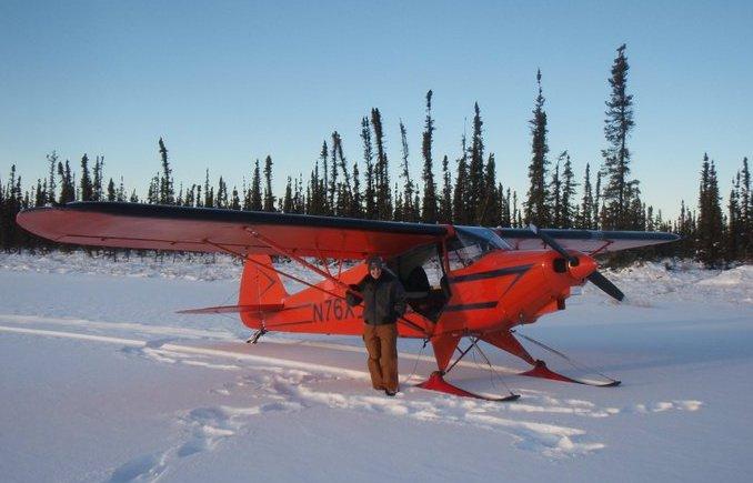 Heather Zulkanycz     (Alaska)