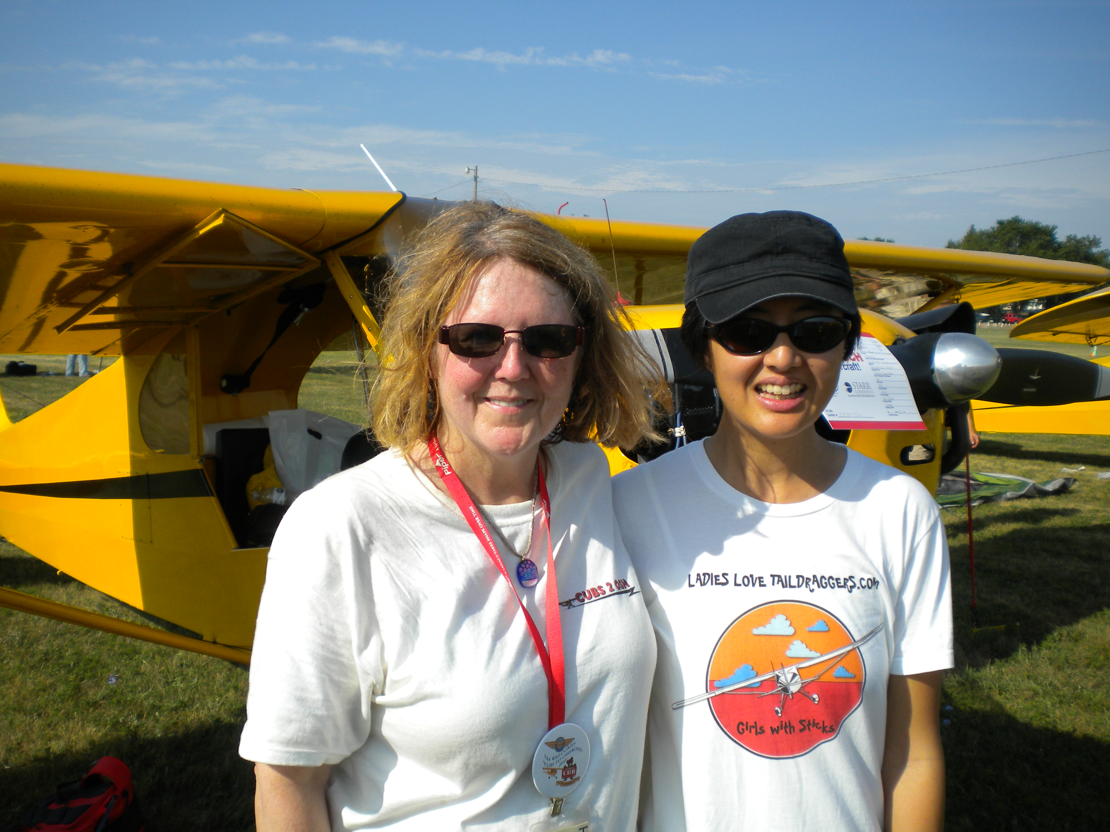 Cubs to OSH 2012
