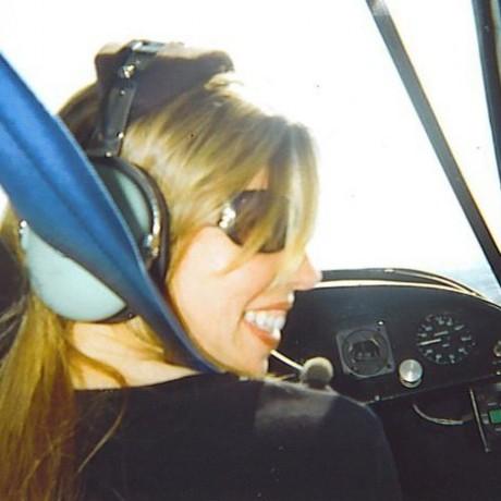 Kristin Turner     (Florida)