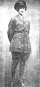 Eileen Vollick Uniform