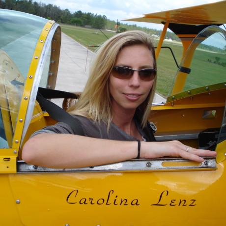 Carolina L. Anderson     (Florida)