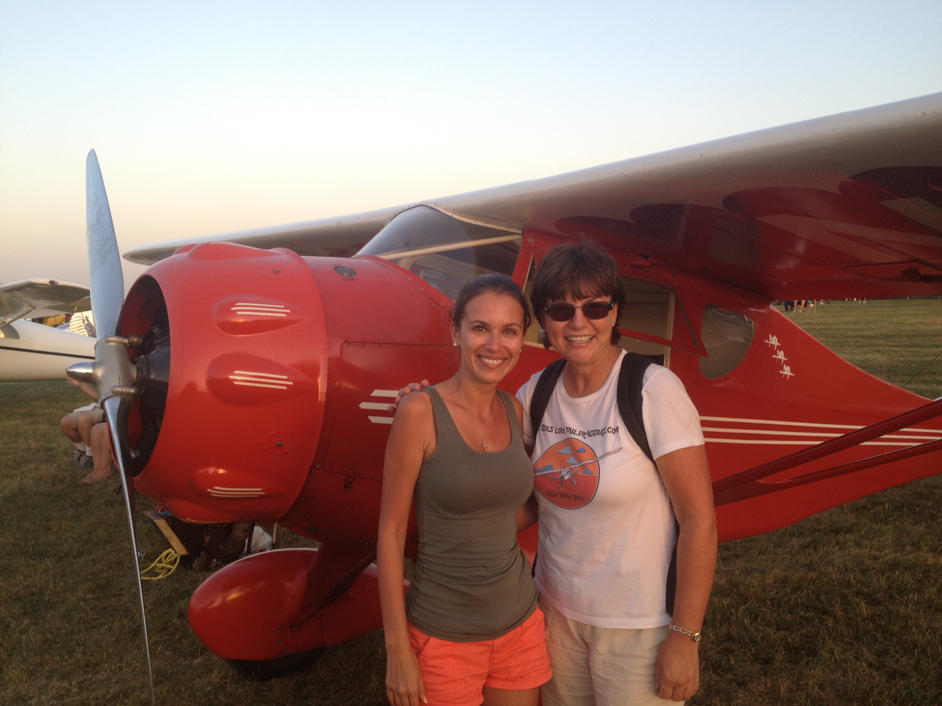 2013 Blakesburg Fly-in a big success!