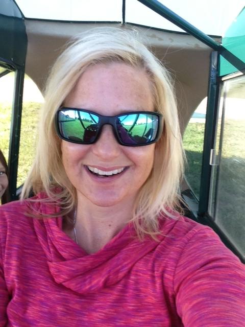 Beth Ellis     (Pilot update from Ohio)