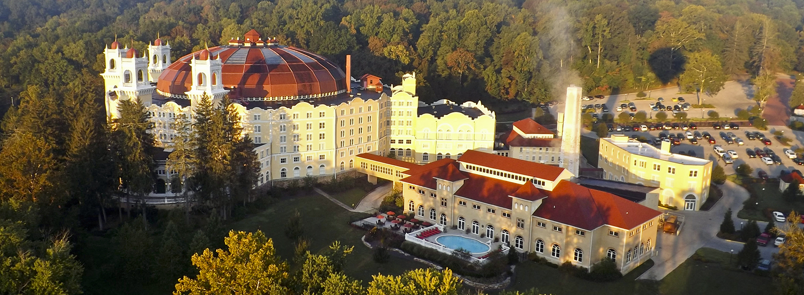French lick hotel fire