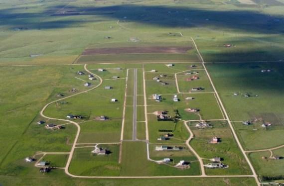 Stephanie Stephenson Airpark