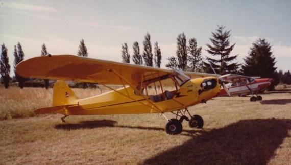1947 J-3
