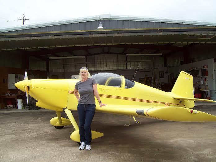 Gayla Maas     (Texas)