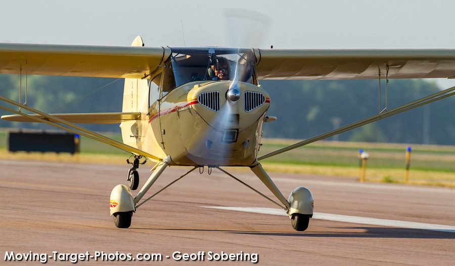 Pilot update from Carri Hoagland (Wisconsin)