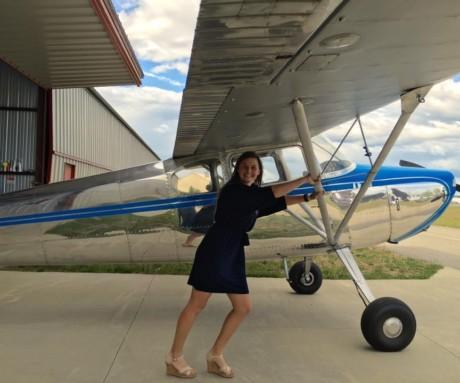 Sara Williams     (Idaho)