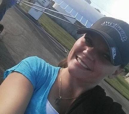 Victoria Swartzendruber    (Kansas)
