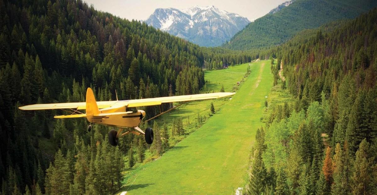 Big Creek Lodge Idaho Caretakers/Manager Wanted