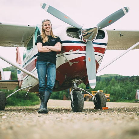Announcing the 2018 LadiesLoveTaildraggers' Scholarship Winners!