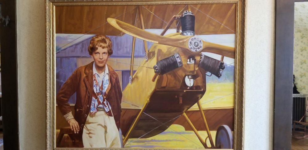 Amelia Earhart Festival, Atchison, Kansas