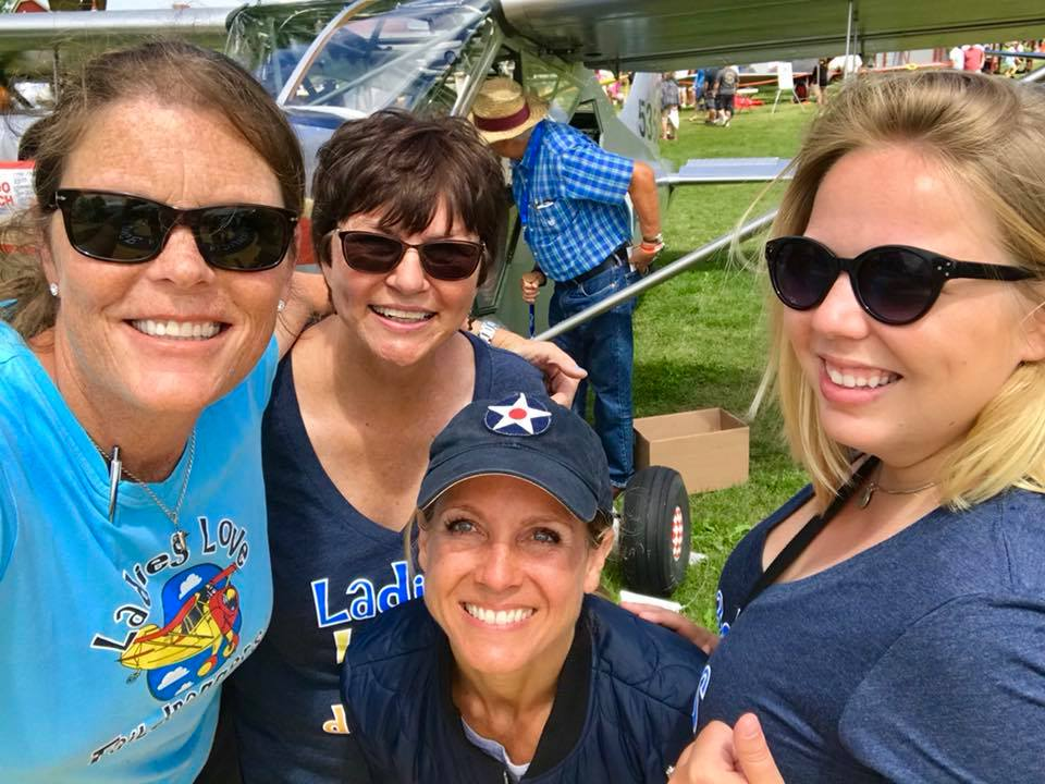AirVenture 2019 LLT Events Sign-up
