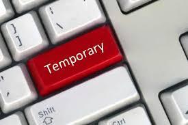 Temporary Website Shutdown Notice