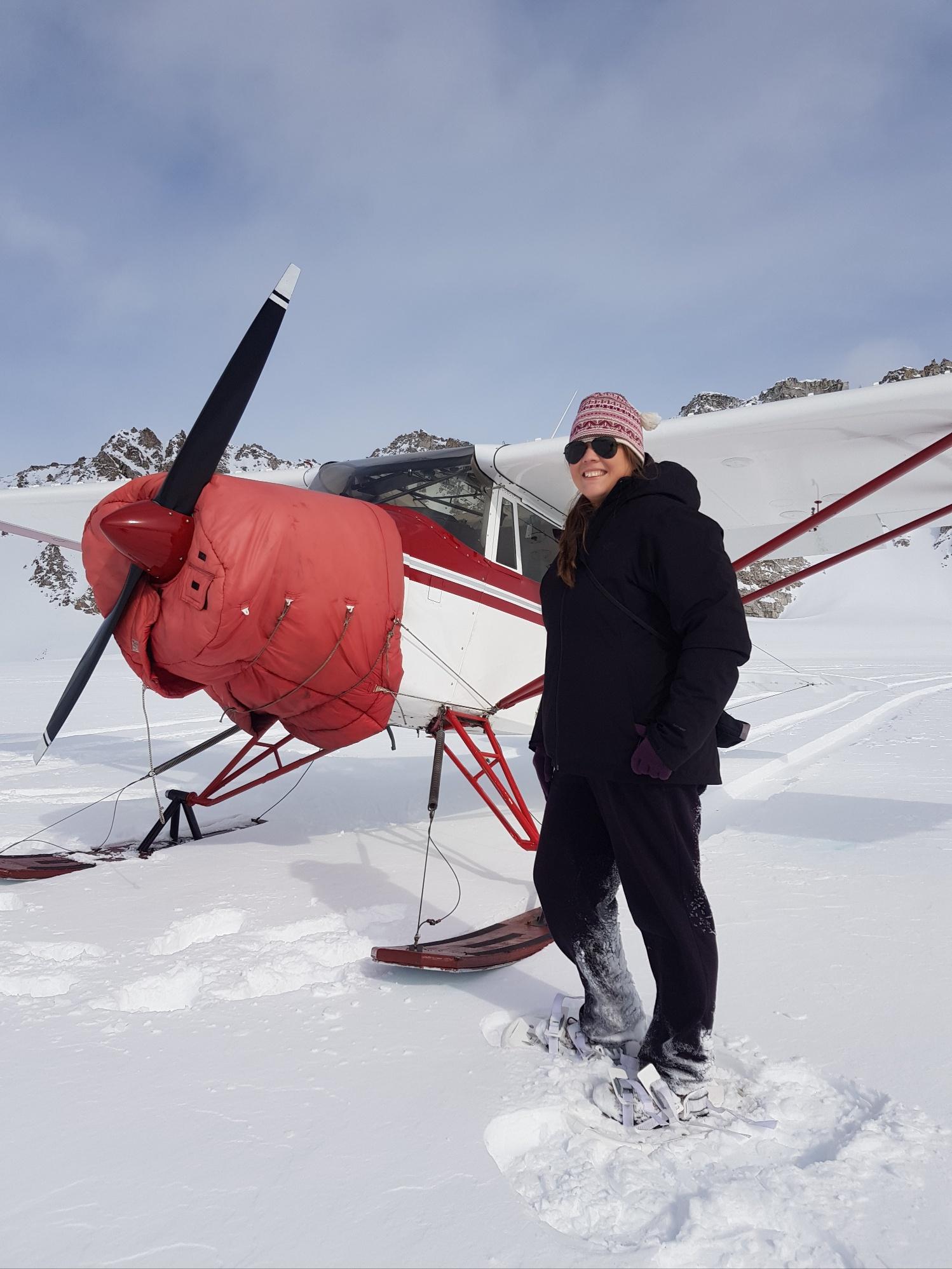 Michelle O'Hare (Australia)