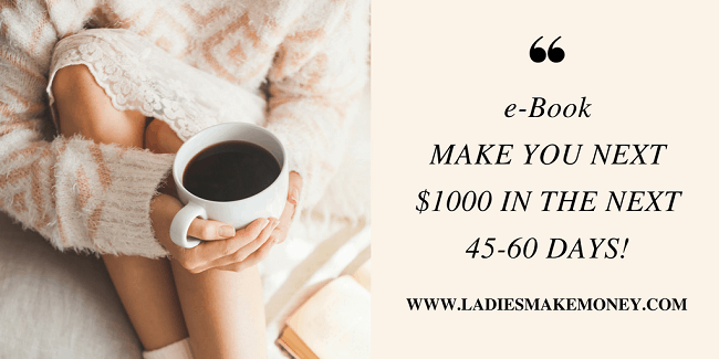 How to make $1000 from your blog with our strategies