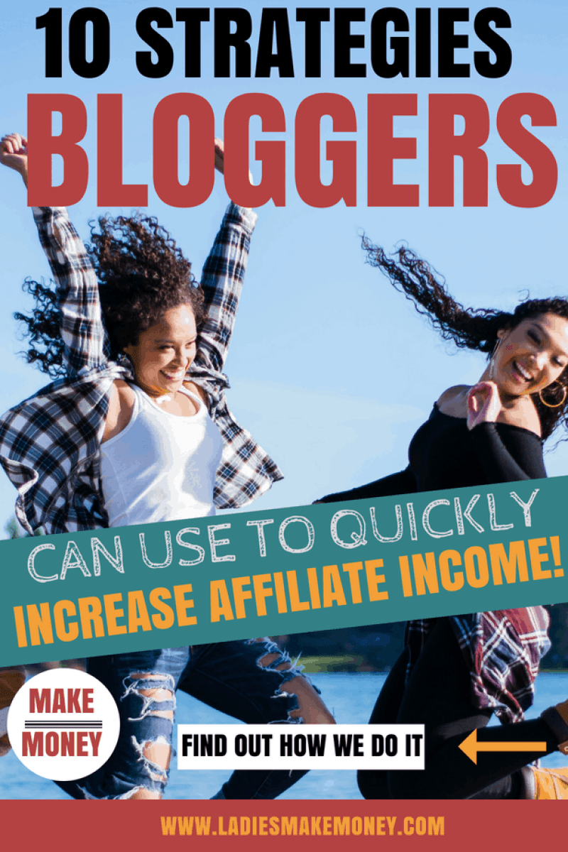 The Beginner's Guide to Making Money Blogging With Affiliate Marketing