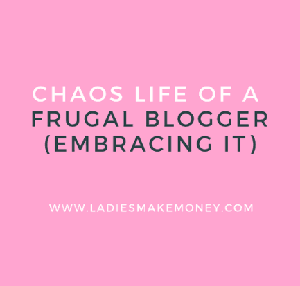 Frugal blogger and how to become a frugal living blogger