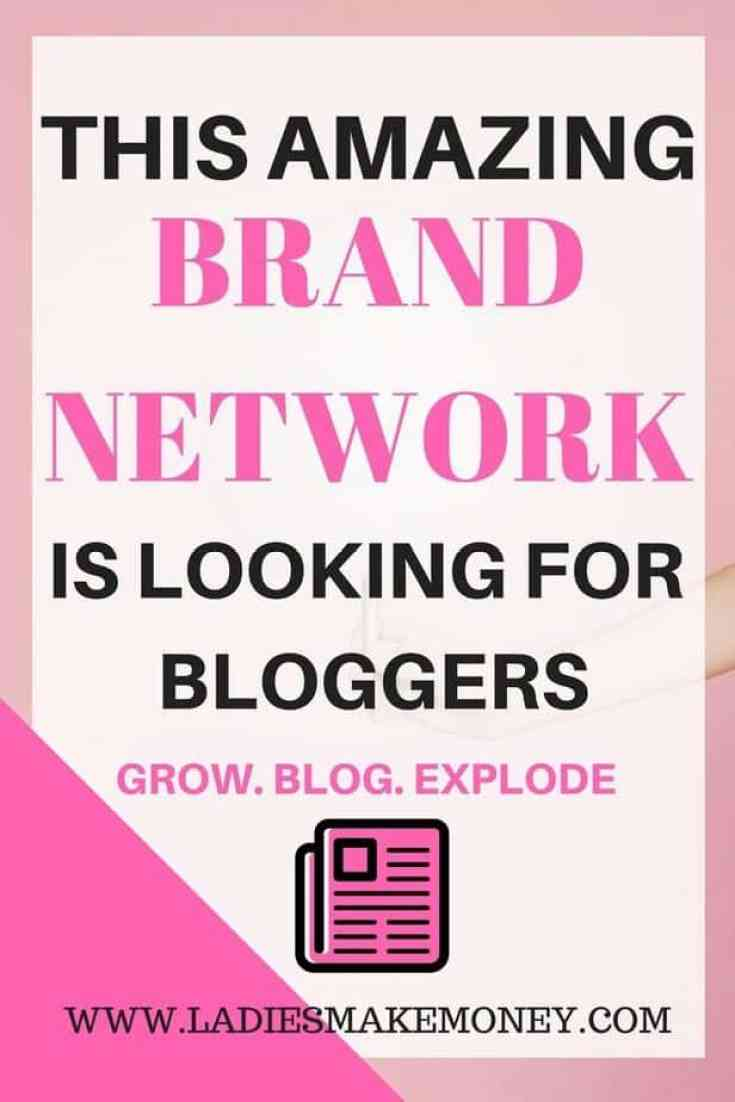 How to work with brands and network influencers as a blogger