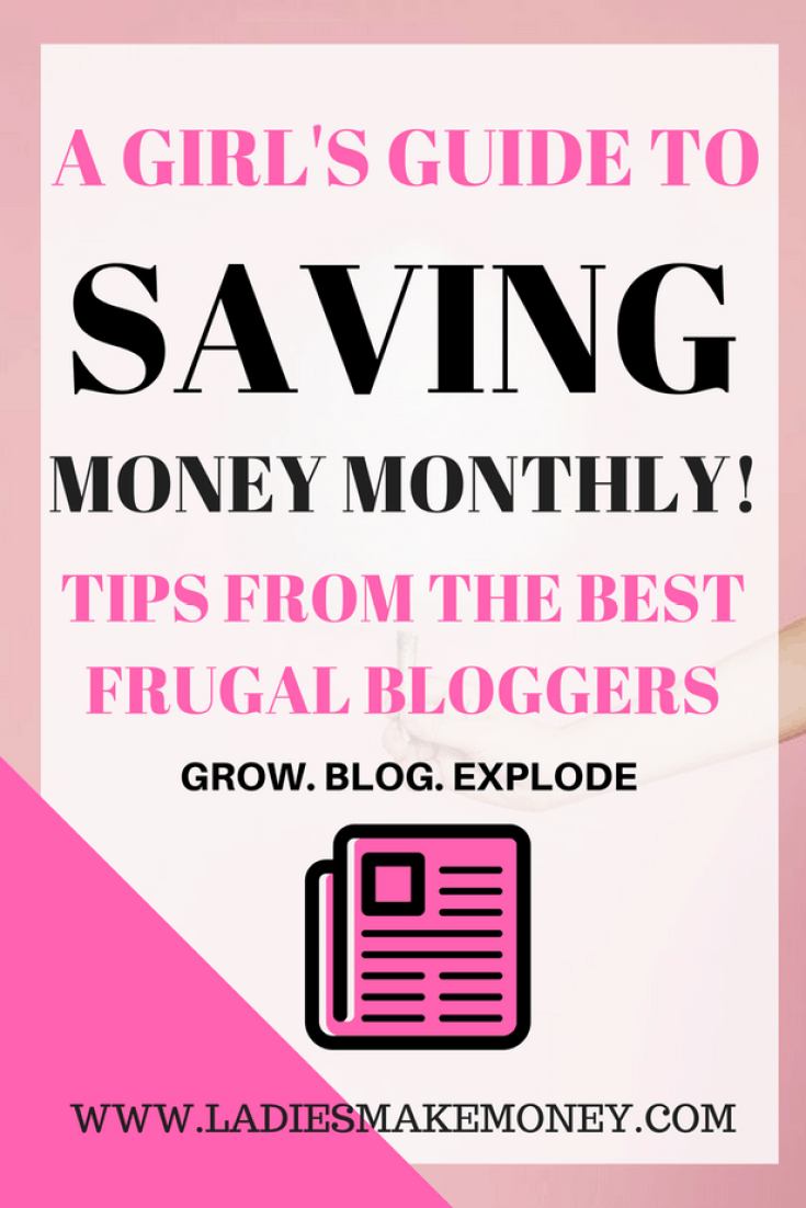 Money saving blogs and tips