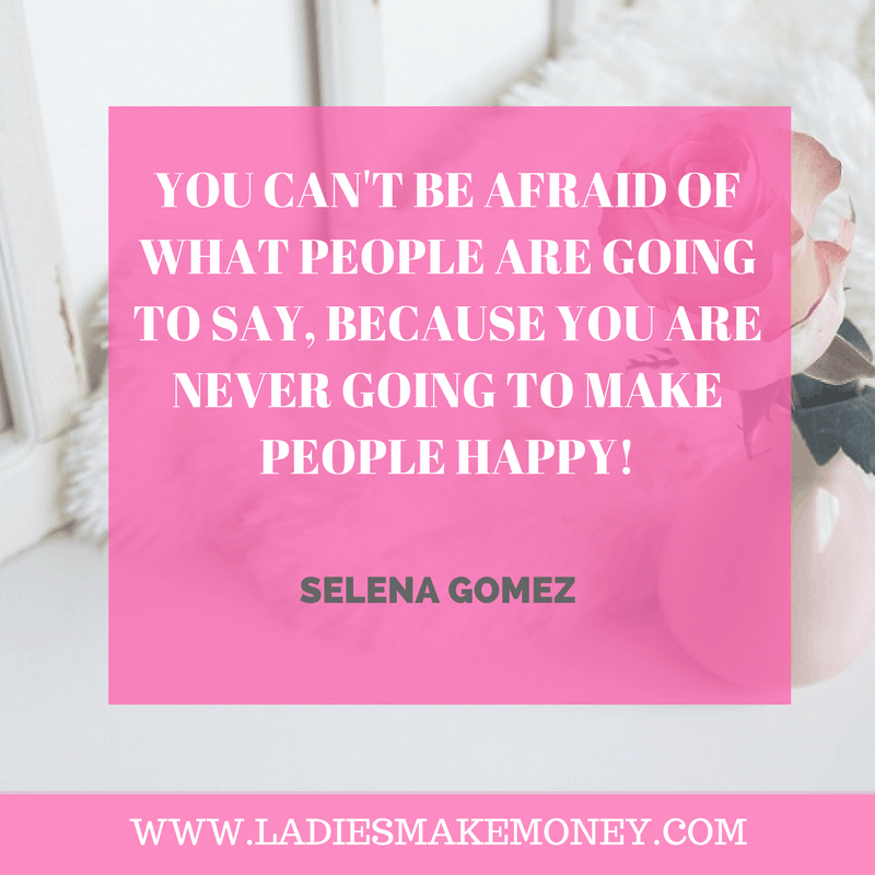 Celebrity Inspirational quotes