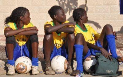 Amazone, Parcelles Assainies, Médiours et Sirènes décrochent leur ticket pour le festival du foot féminin