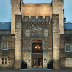 Who wants to sleep in a converted prison cell? – Malmaison Oxford Review