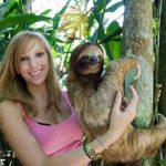 Save Our Sloths!