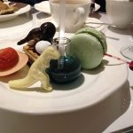 Science afternoon tea at The Ampersand Hotel, London