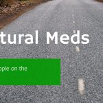 Natural medicines for people on the move