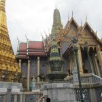 Experiencing Thailand  – visiting Bangkok's temples and palaces [photo highlights]