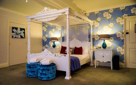 Forgot me not suite moorland garden hotel