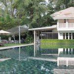 Lone Pine, Penang – hotel review
