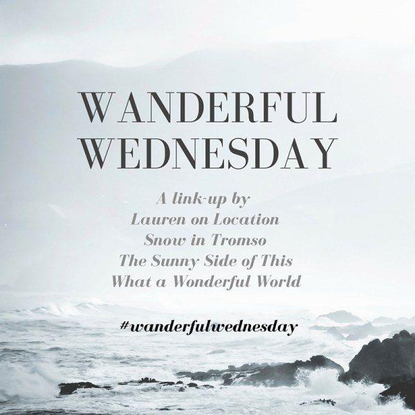 Wanderful Wednesday   Ladies What Travel