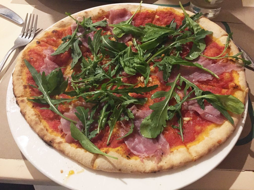 Il Forno pizza Siem Reap | Ladies What Travel