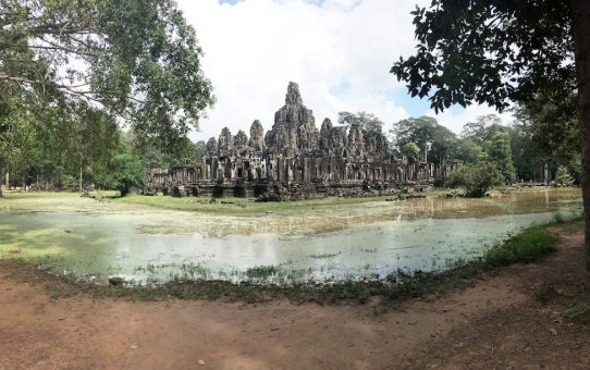 temples of Angkor Cambodia | Ladies What Travel